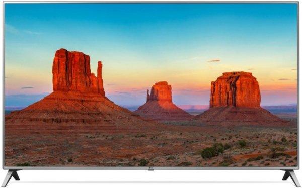 Телевизор LG 43UK6500MLA